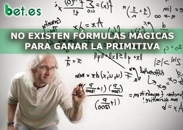 Sin fórmulas mágicas, la estrategia es lo principal para ganar a La Primitiva.