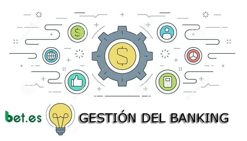 Lo más importante es una buena gestión de banking.