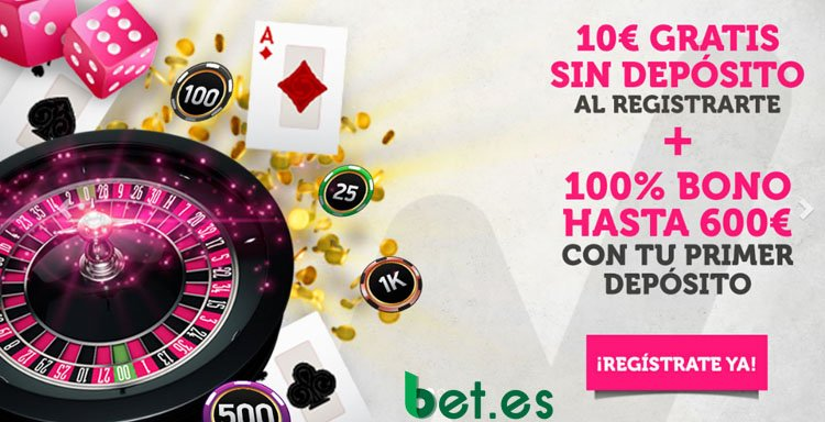 bono sin depósito wanabet Casino y Slots