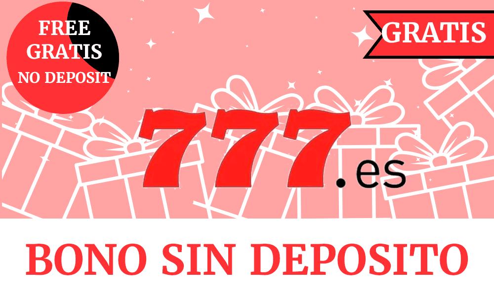 casino 777 giros gratis
