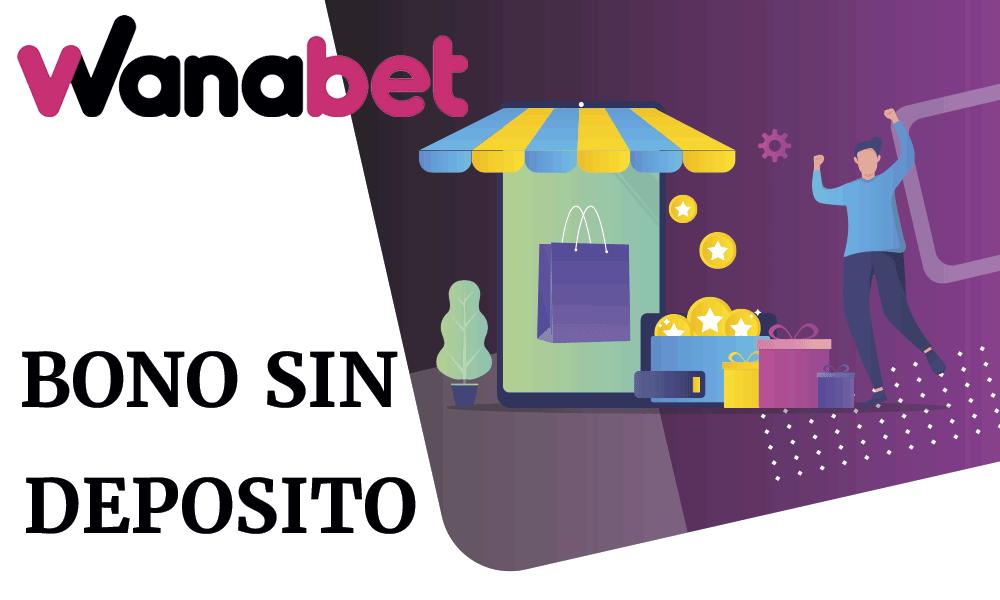 wanabet bono casino
