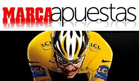 Apuesta con Marca Apuestas al Tour de Francia 2015