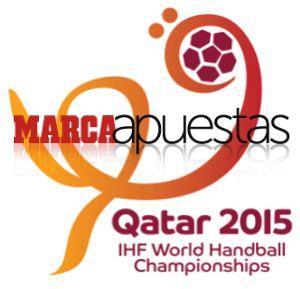 Apuesta con Marca Apuestas al Mundial de Balonmano 2015 (28 enero)