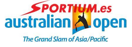 Hasta 150€ en apuestas gratis en el Open de Australia con Sportium