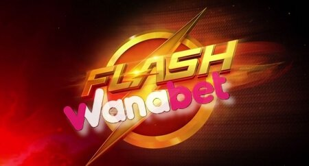 Bono flash Wanabet