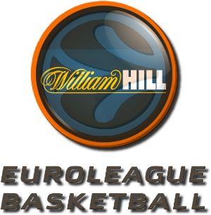 Apuestas william hill a la euroliga de baloncesto 29 enero - Casa de apuestas william hill ...